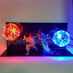 Dragon Ball Z Lamps